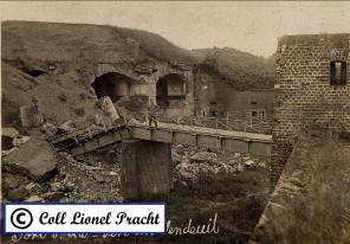 fort de Vendeuil collection Lionel Pracht